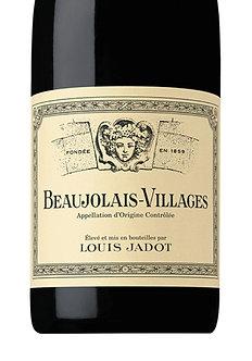 (375ml) Louis Jadot Beaujolais Villages
