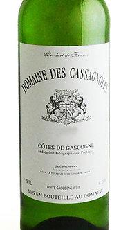 Domaine des Cassagnoles Vin de Pays des Cotes de Gascogne