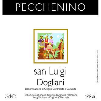 "Pecchenino ""San Luigi Dogliani"" Dolcetto"