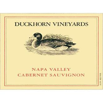 2016 Duckhorn Vineyards Napa Valley Cabernet Sauvignon