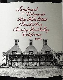 Landmark Vineyard Hop Kiln Estate Pinot Noir; Russian River Valley