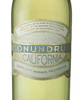 2018 Conundrum White Wine Blend