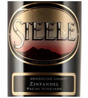 2014 Steele Lake County Zinfandel