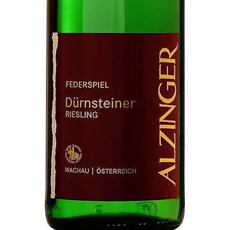 Alzinger Dürnstein Federspiel Dry Riesling - Wachau, Austria