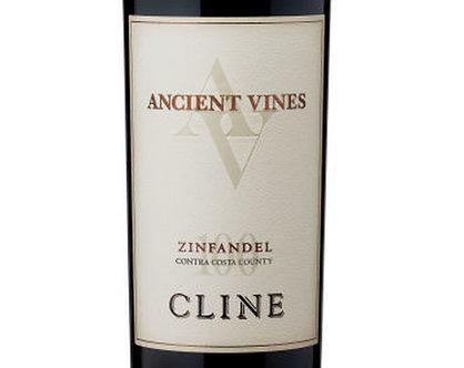 2018 Cline Ancient Vines Zinfandel