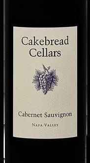 2017 Cakebread Cellars Napa Valley Cabernet Sauvignon
