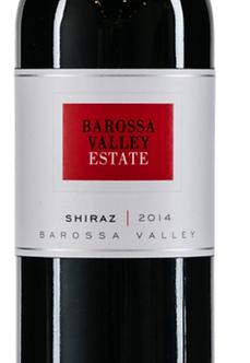 Barossa Valley Estate Shiraz, Barossa Valley Australia