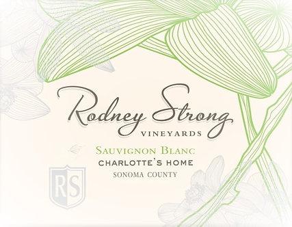 Rodney Strong Charlotte's Home Sauvignon Blanc