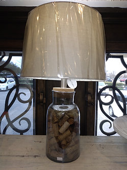 Luster Display Lamp