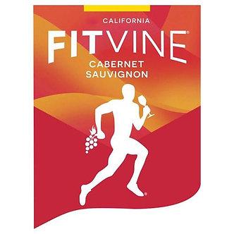 FitVine California Cabernet Sauvignon