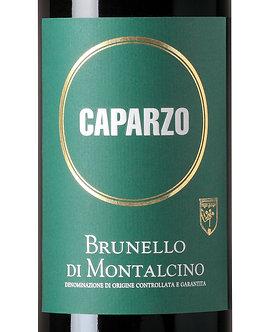 2015 Caparzo Brunello di Montalcino