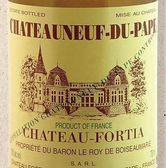 Chateau-Fortia Châteauneuf-du-Pape Blanc