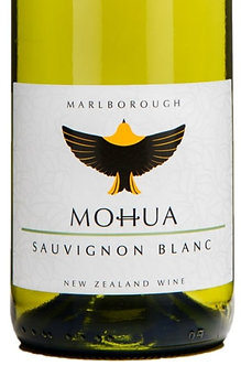 2019 Mohua Sauvignon Blanc Marlborough, New Zealand