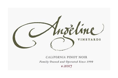 Angeline Vineyards California Pinot Noir