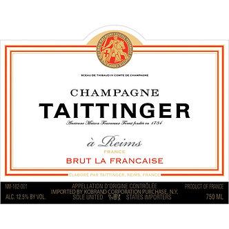 Taittinger Brut Champagne