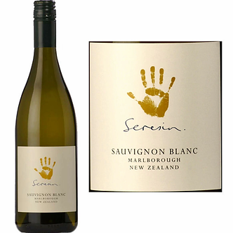 2018 Seresin Sauvignon Blanc