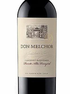 2017 Don Melchor Cabernet Sauvignon 30th Anniversary