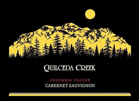 2017 Quilceda Creek Cabernet Sauvignon