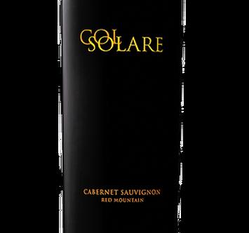 2016 Col Solare Cabernet Sauvignon-Red Mountain