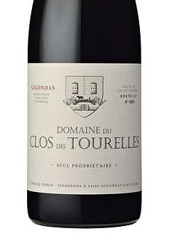 2014 Perrine Domaine du Clos des Tourelles - Gigondas