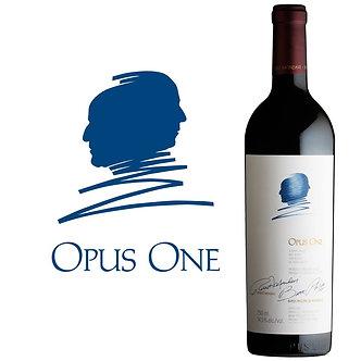 2017 Opus One