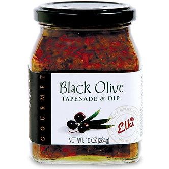 Black Olive Tapenade 10 oz.