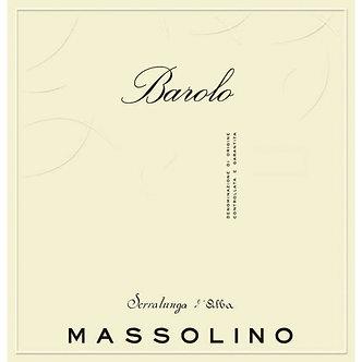 2016 Massolino Serralunga Barolo