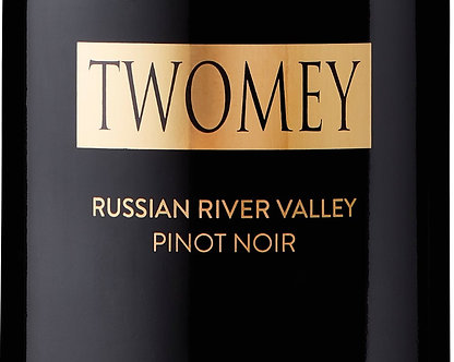2017 Twomey Russian River Valley Pinot Noir