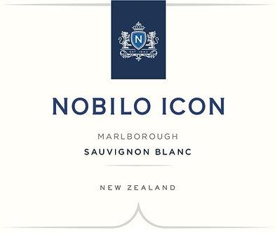 Noblio Icon New Zealand Sauvignon Blanc