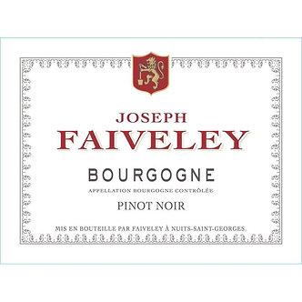 Joseph Faiveley Bourgogne Pinot Noir