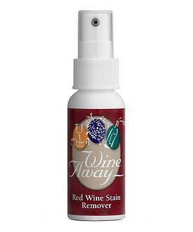 Wine Away 2 oz: Red Wine Stain Remover