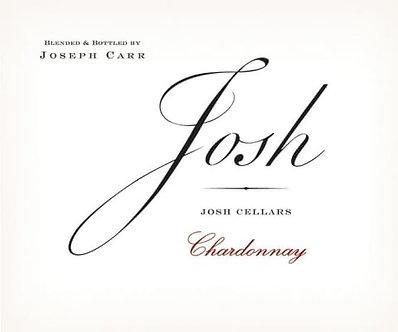 Josh Cellars California Chardonnay