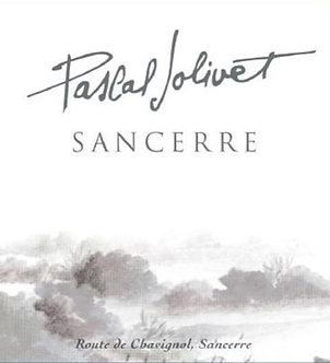 Pascal Jolivet Sancerre