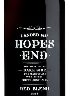 Hopes End Red Blend, South Australia