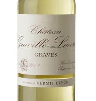 Chateau Graville-Lacoste Bordeaux Blanc