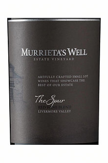 "Murrieta's Well ""The Spur"" Red Blend"