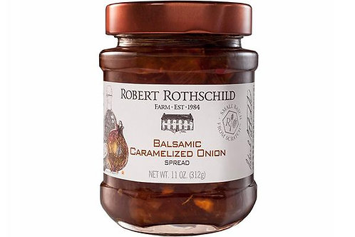 Robert Rothschild Balsamic Caramelized Onion Spread