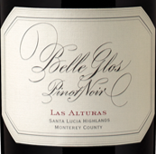 "Belle Glos ""Las Alturas"" Monterey County Pinot Noir"
