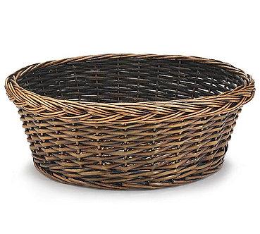 """14"""" Large Wicker Basket"""