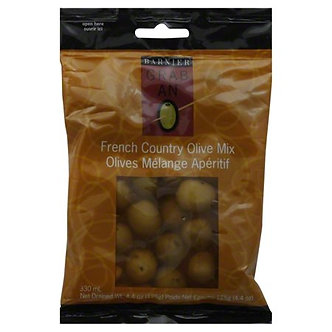 Barnier Grab an Olive French Country Mix