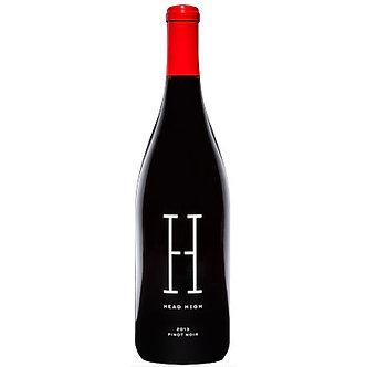 2018 Head High Sonoma County Pinot Noir