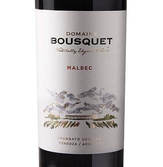 2019 Domaine Bousquet Premium Malbec