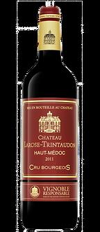 375ml/Half Bottle: 2015 Château Larose-Trintaudon Haut-Medoc Cru Bourgeois