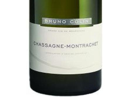 2016 Bruno Colin Chassagne-Montrachet Chardonnay