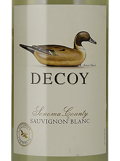 2019 Decoy Sauvignon Blanc by Duckhorn