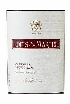 Louis. M. Martini Sonoma Cabernet Sauvignon