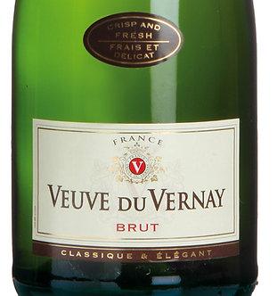 Veuve du Vernay Brut NV Sparkling Wine