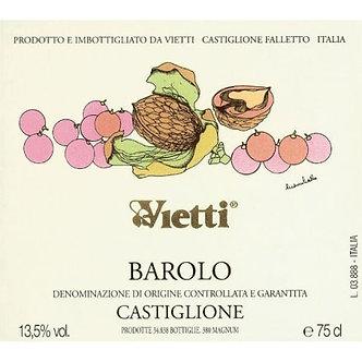 """2016 Vietti """"Castiglione"""" Barolo"""