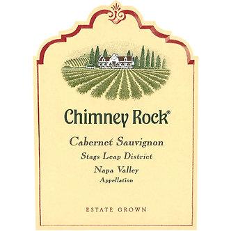 2017 Chimney Rock Cabernet Sauvignon Stags Leap District Napa Valley