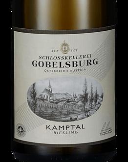 Schlosskellerei Gobelsburg Kamptal Ausrtia Riesling